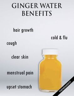 Ginger is a natural herb that is used across the globe as a spice. Due to the various health benefits of ginger, this herb also is considered a virtual medicine chest. Various studies have proven that ginger is highly effective for treating a number of health problems. To fully enjoy the medicinal benefits of ginger,