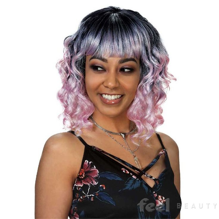 ZURY SIS SYNTHETIC HAIR A-LINE WIG LINE-H CLAIRE