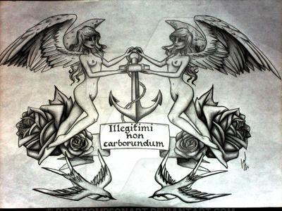 1000+ ideas about Illegitimi Non Carborundum on Pinterest | Latin