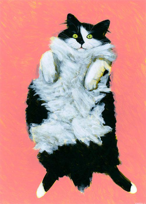 Branden Vondrak, pet portrait.