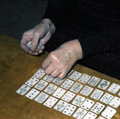 Kaartspelen