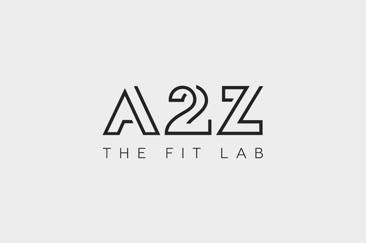 Kommigraphics - A2Z - The Fit Lab