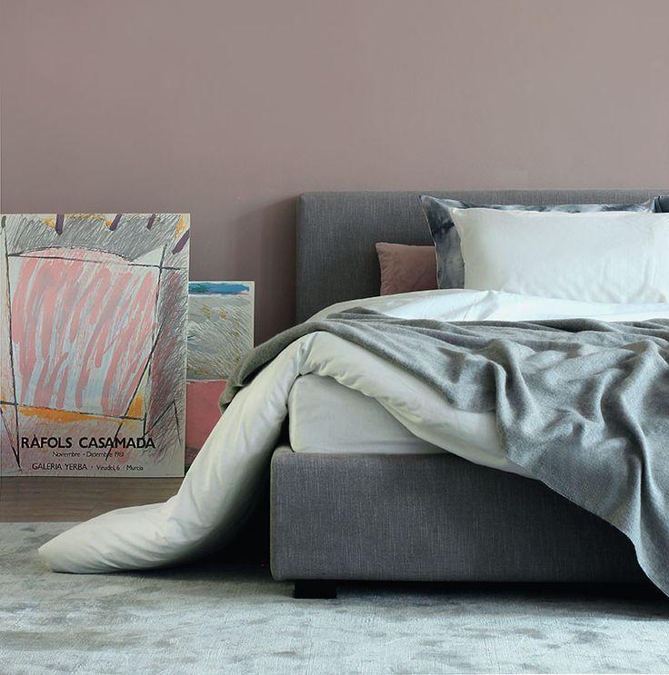 Кровать French Gray