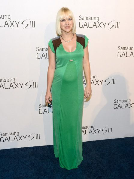 Anna Faris Photo - Samsung Galaxy S III Launch Event In Los Angeles