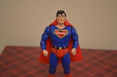 Custom Super Powers Superman Fleischer Superman Action Figure