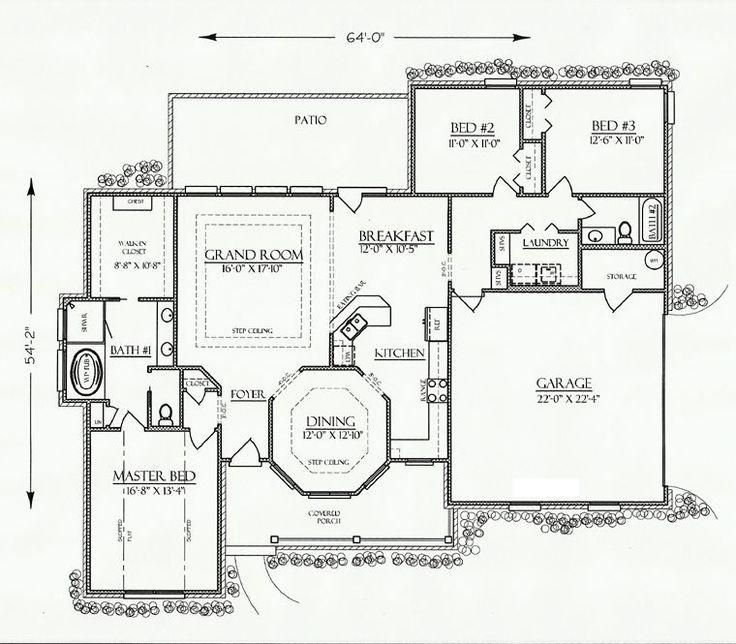 8 best ChiefArchitect images on Pinterest Chief architect - fresh gym blueprint maker
