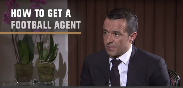 Are you looking for details on how to get a football agent? Find out all the information you need to make the right choice and drive your career forward