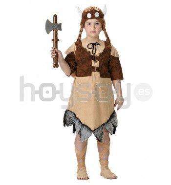 M s de 25 ideas incre bles sobre disfraz de vikingo en pinterest vestido de vikingo casco de - La casa de los disfraces sevilla montesierra ...