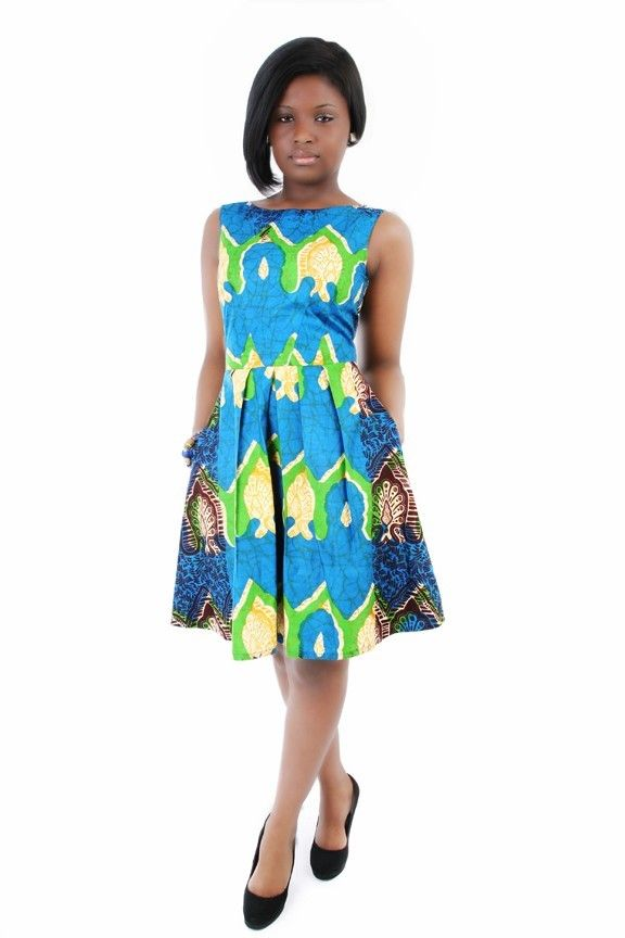 Ghanaian Dress Designs Dresses Saflirista African