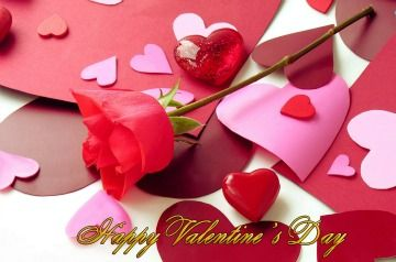 Happy Valentine's Day SMS Message for Her 2017 - Happy Valentine's Day 2017 Quotes,Ideas,Wallpaper,Images,Wishes