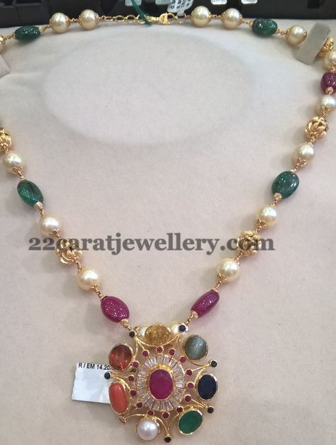 2 to 3 Layers Beads Sets