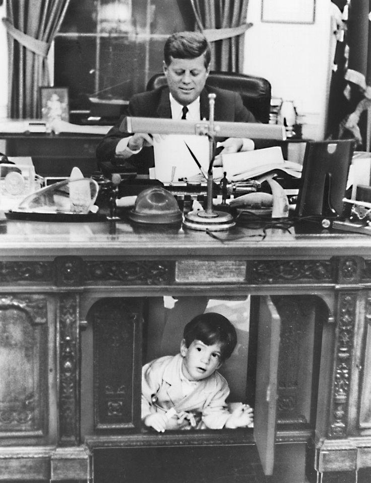JFK 1917-1963 - Il Post
