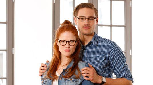 Brillen für schmale Gesichter bei Lensbest