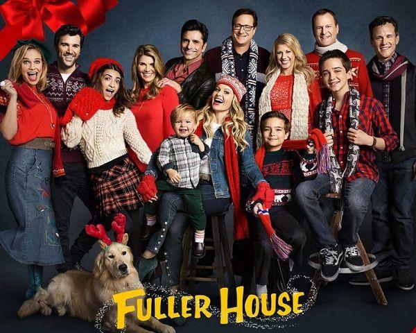 Fuller House Season 2 Release: NKOTB, Olsen Twins & Stephanie's Baby Spoilers - http://www.morningledger.com/fuller-house-season-2-release-spoilers/13127718/