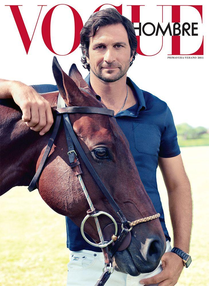 En #junio de Vogue México llega también #VogueHombre, con el jugador de polo #EduardoNovillo en portada con una polo de @hm, pantalón de #LaMartina y reloj de @jaegerlecoultre revela las claves de un ganador. Fotografía: @stocktonjohnson Estilista: #GusRomero