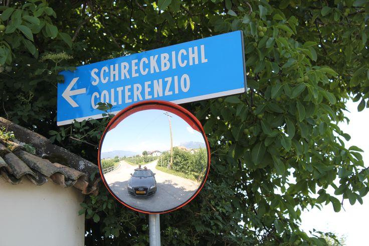 Schreckbichl Colterenzio, Italië