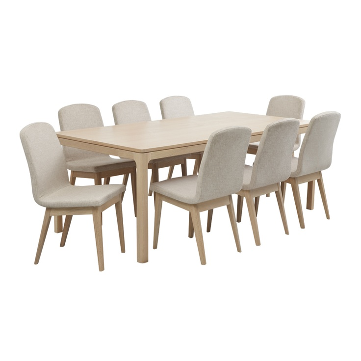Dare Gallery - Odense dining table 200cm