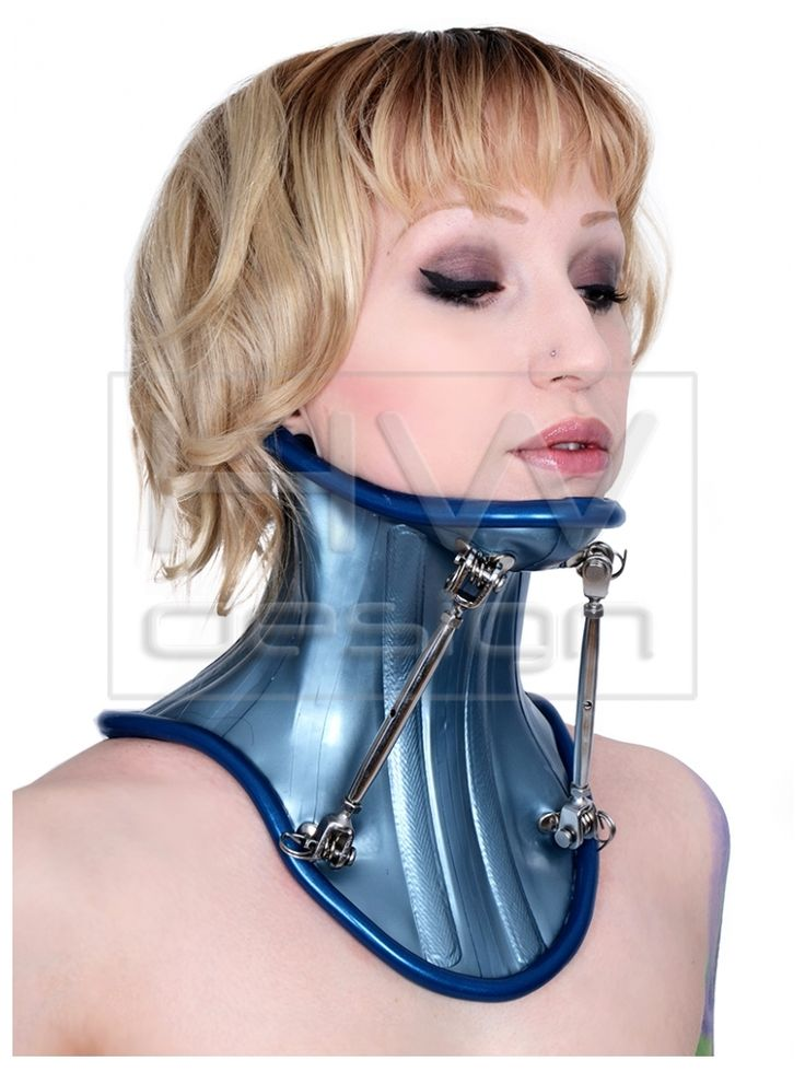 Seems magnificent fetish neck brace corset sorry