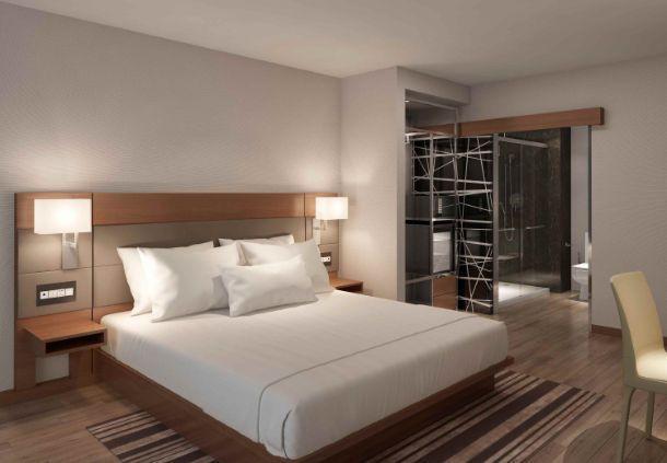 AC Hotel Atlanta Downtown - Kin Guest