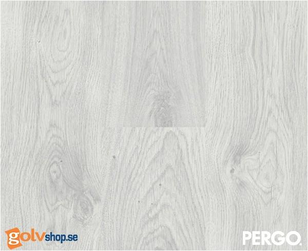 #Laminatgolv Pergo Domestic Extra Classic Plank Silver Ek 1-stav, 189 kr/m2
