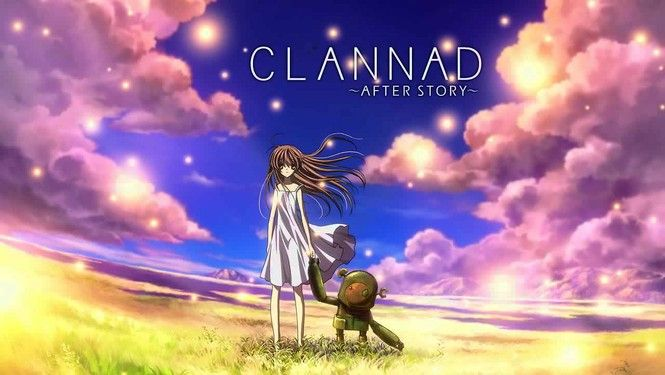 Our Saviors at Sekai Project to Localize Clannad Visual Novel
