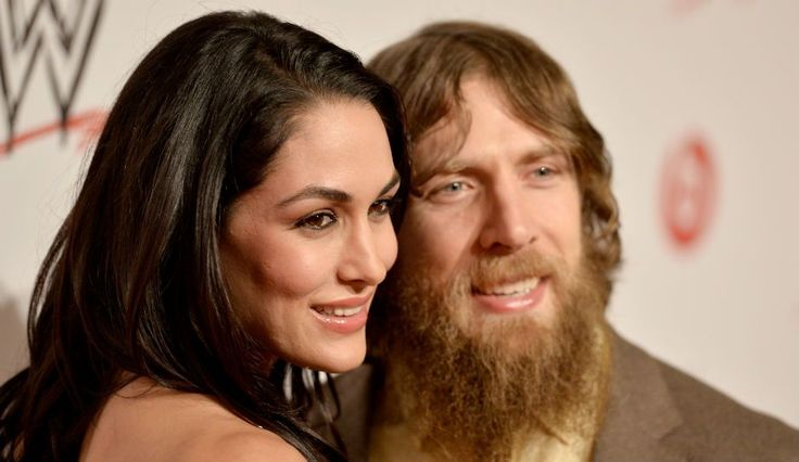 Pregnant Brie Bella: Everything You Wanted To Know About Brie's Pregnancy Now