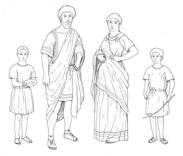 30 best Ancient Civilizations: Rome (before 100 CE) images