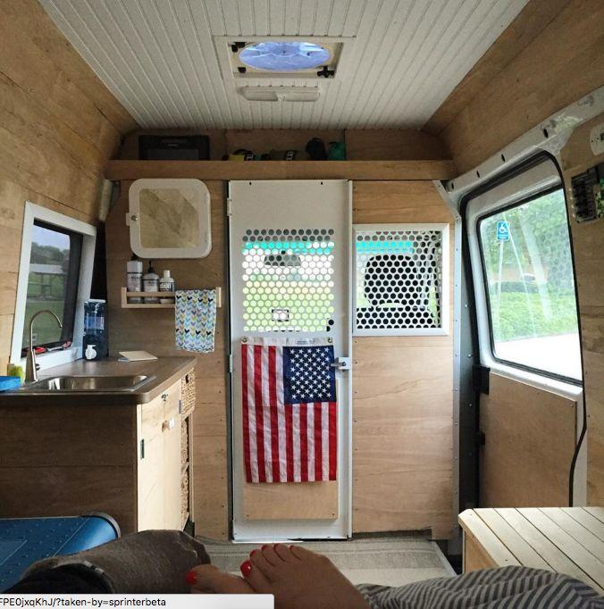 ber ideen zu wohnmobil umbau auf pinterest. Black Bedroom Furniture Sets. Home Design Ideas