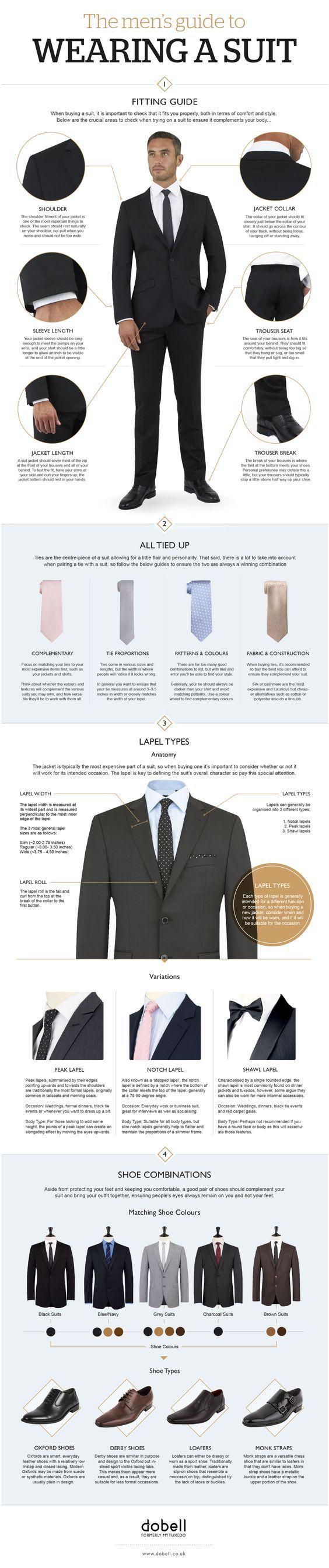 mens-guide-on-how-to-look-good-in-a-suit: jetzt neu! ->. . . . . der Blog für den Gentleman.viele interessante Beiträge  - www.thegentlemanclub.de/blog