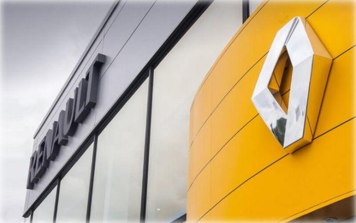 Renault увеличила цены на некоторые модели