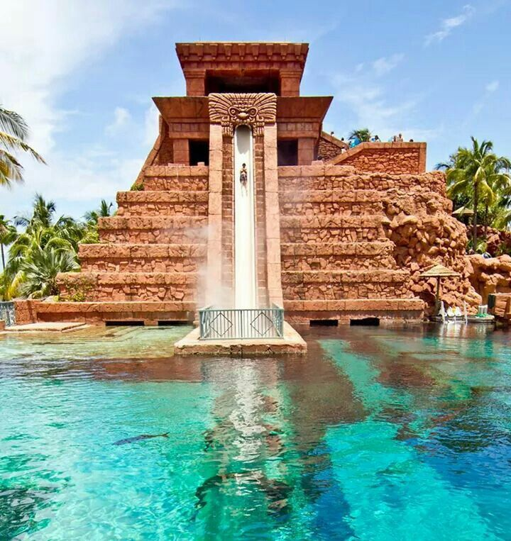 Paradise Island: 28 Best The Suite Life At Atlantis Images On Pinterest