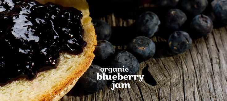 Blueberry Jam (Organic) by DavidsTea Tried it iced and really didn't like it.  Have yet to try it hot.