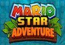 Mario Star Adventure http://www.friv-top.com/mario-star-adventure.html