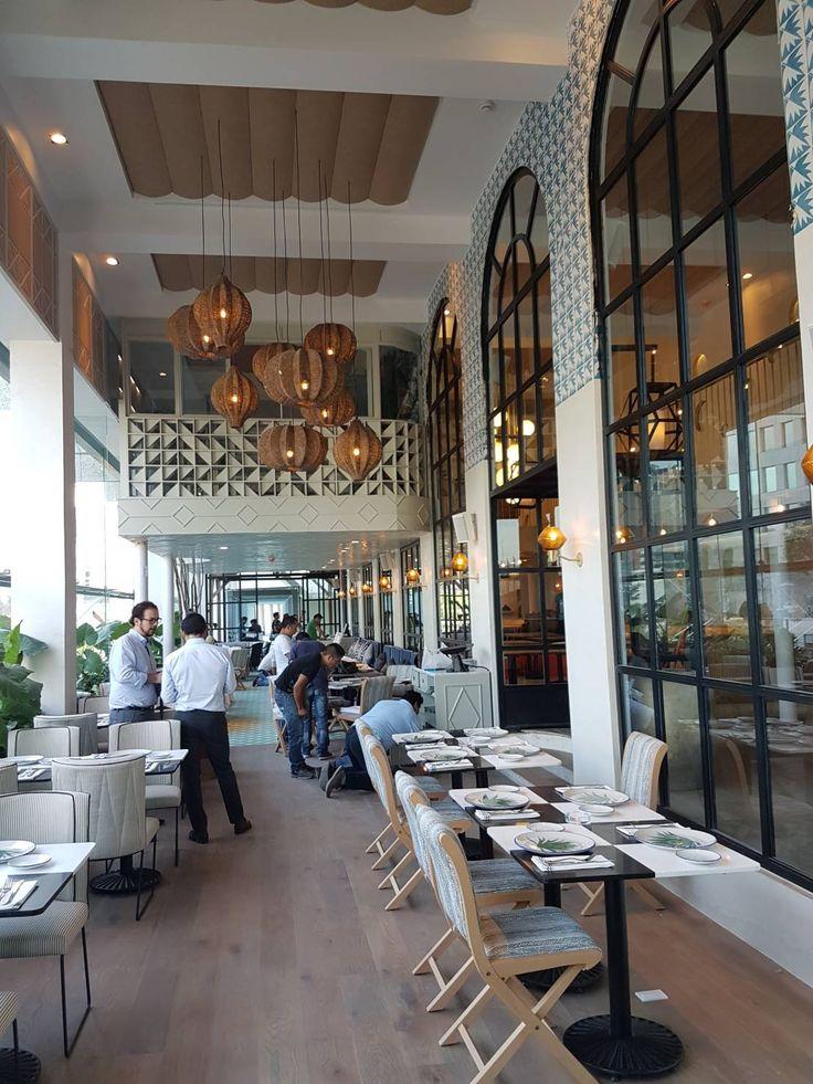Encuentra las mejores ideas e inspiración para el hogar. restaurante aitana mexico df por Marlux import | homify
