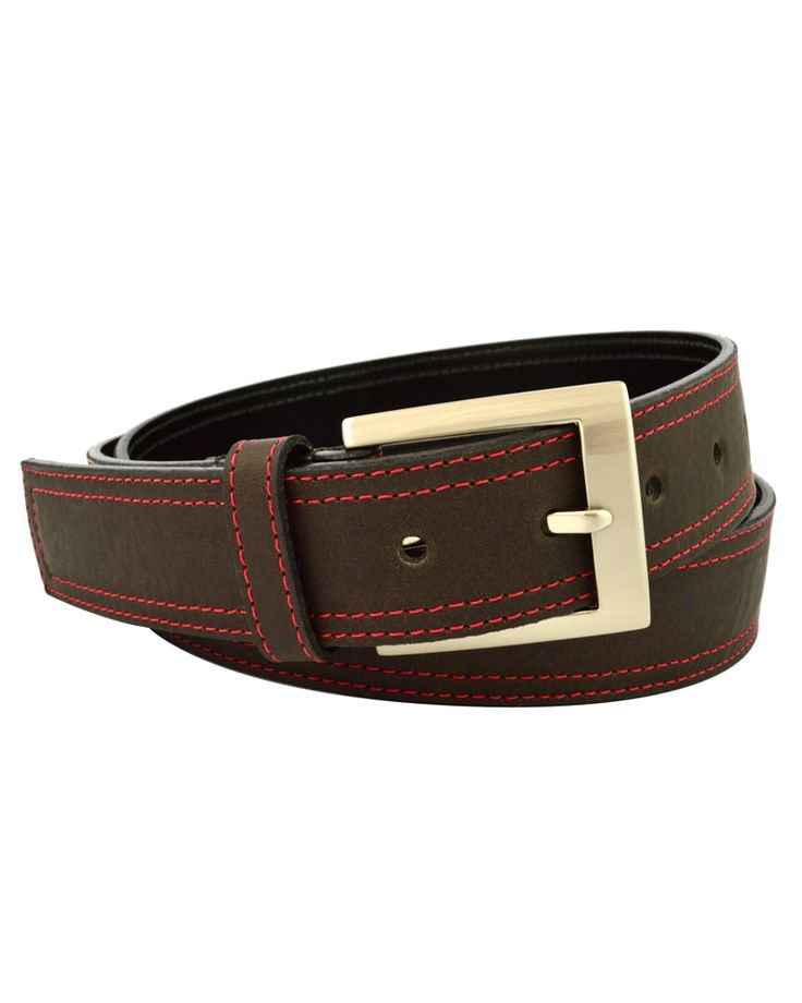 The Red Planet leather look belt is eye catching, and really stands out. You can't tell it's not a leather belt. It's the perfect fashion accessory!