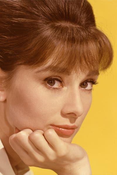 Estas fotos poco conocidas de Audrey Hepburn nos recuerdan por qué sigue siendo un icono de estilo