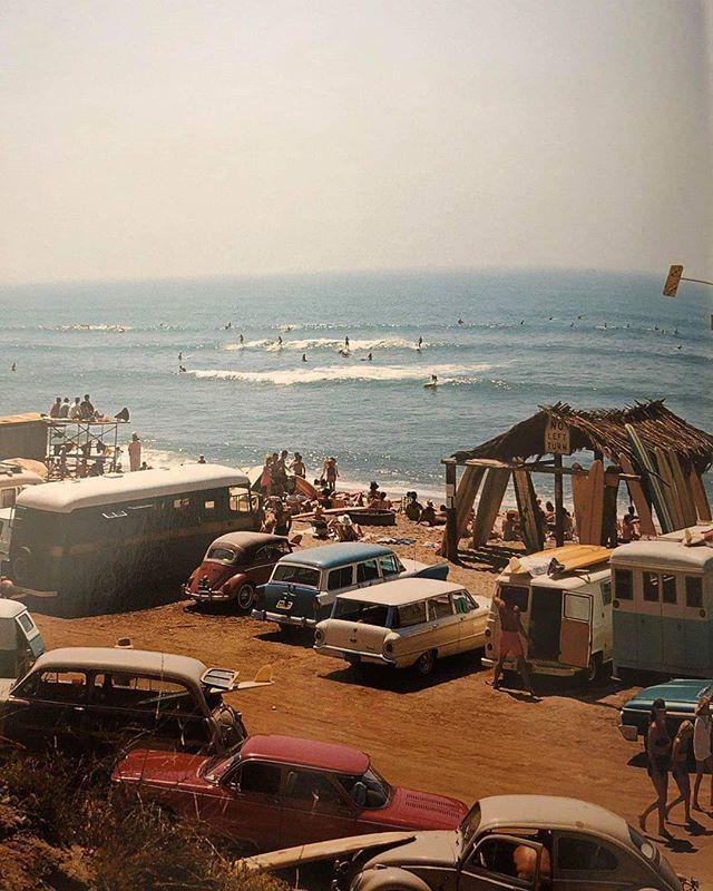 Socal Surf Culture 1964 History