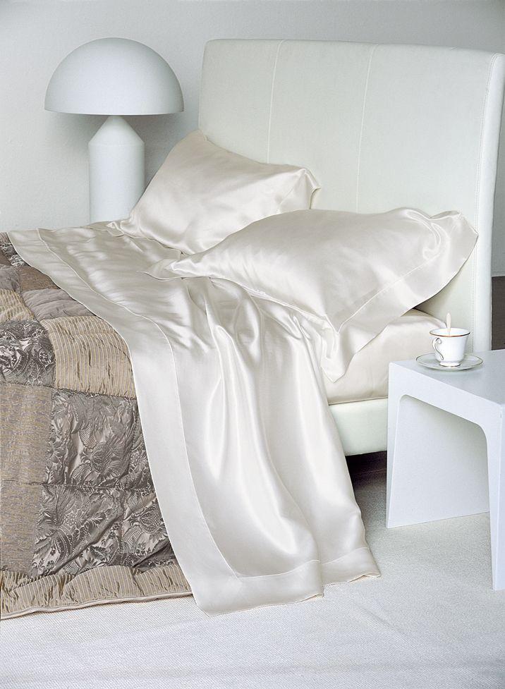 Mastro Raphael silk, lenzuola, bed linen bed sets, sheet sets