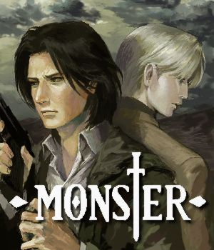 Dr. Tenma & Johan Liebert - from Monster - There is a live action adaptation of Monster in the works as of 2013. Look it up!