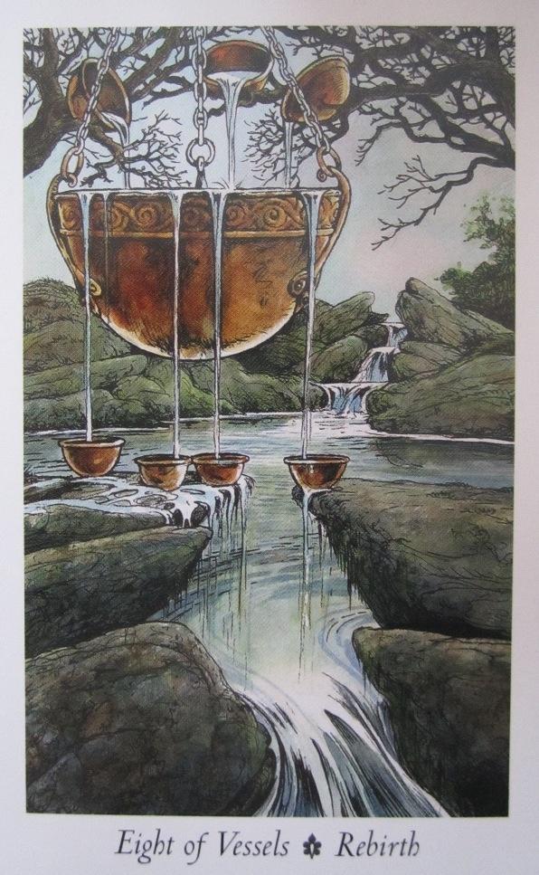 Rebirth Divination Card: 941 Best Ideas About Tarot On Pinterest