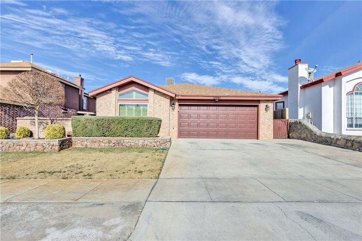 12201 Chato Villa Drive, EL PASO, TX 79936 Photo 2
