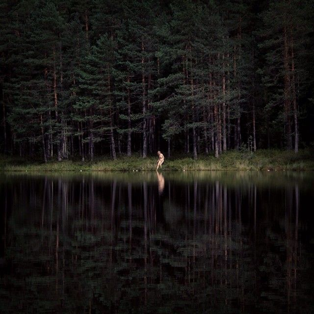In the Field with Teemu Järvi Follow on https://instagram.com/teemujarvi/