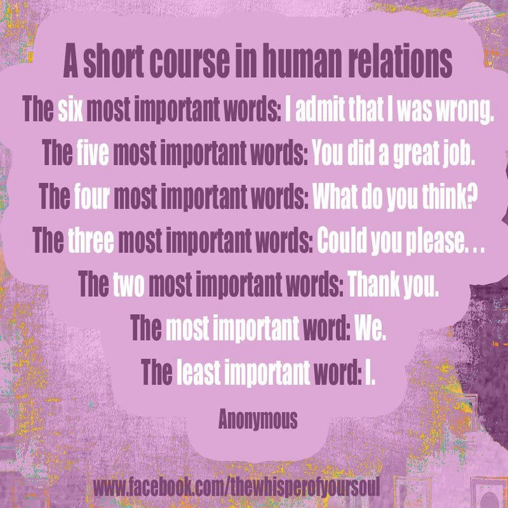 human relationship with nature quotes and sayings