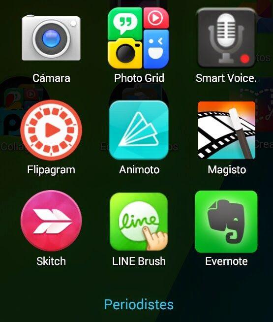 Apps Para Periodistas Escolares