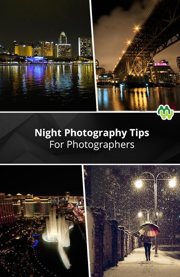 Night Photography Tips For Photographers | how to take photos in low light