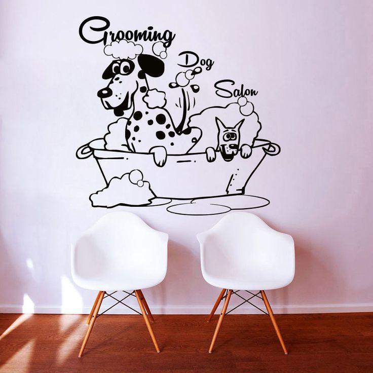 25 best dog grooming salon decor ideas images on pinterest - Art salon definition ...