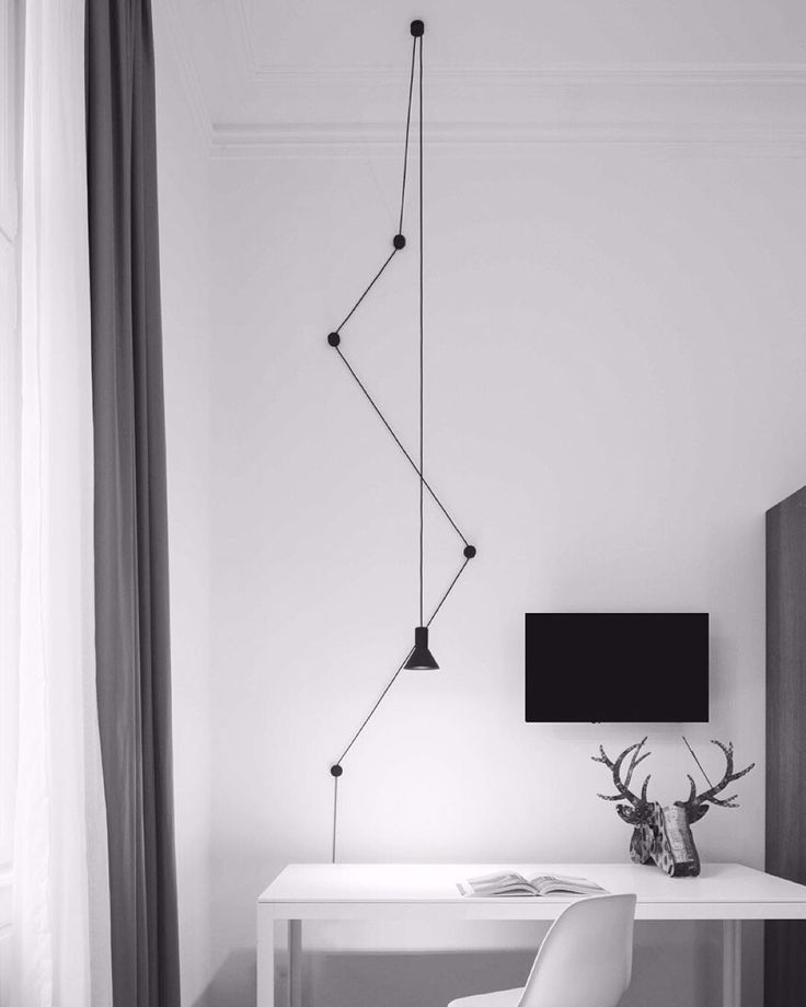 @davidegroppi for Hotel Golden Crown Prague. NEURO is a LED metal pendant lamp which reminds the old electrical wiring. The idea is to bring light wherever you like, starting from a wall socket. Find...