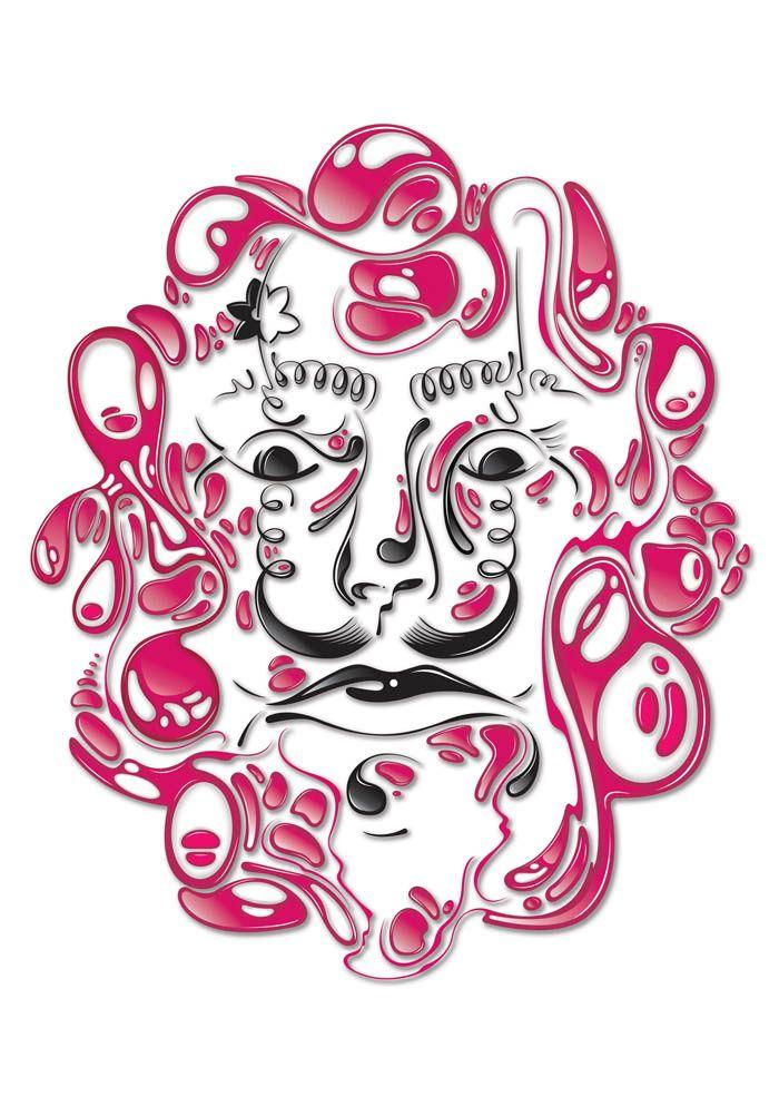 illustration by ALEX CAMACHO, illustrator represented by OWL Illustration agency www.owlillustration.com