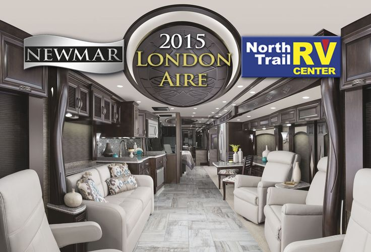 17 Best Images About Newmar London Aire Motor Home On