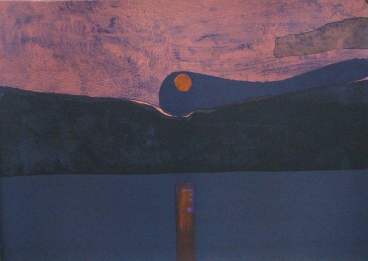 Kjell Nupen -måneskinn